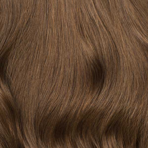 Classic Chestnut Brown Volumizer Weft
