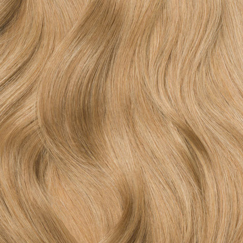 Dirty Blonde Volumizer Weft