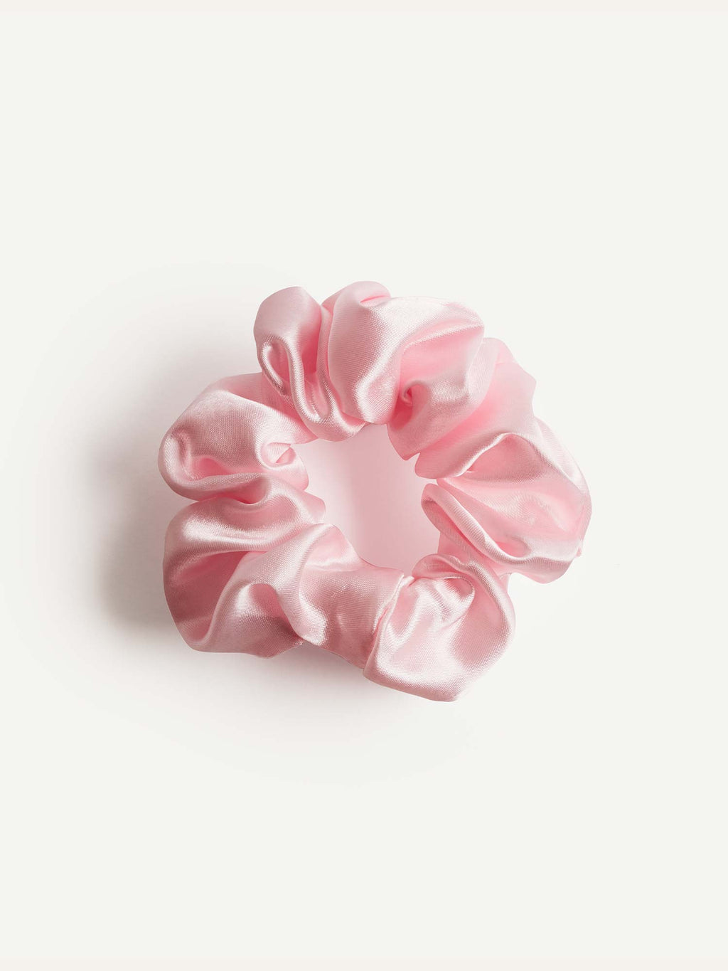 Luxy Hair - Snag-Free Satin Scrunchie Set