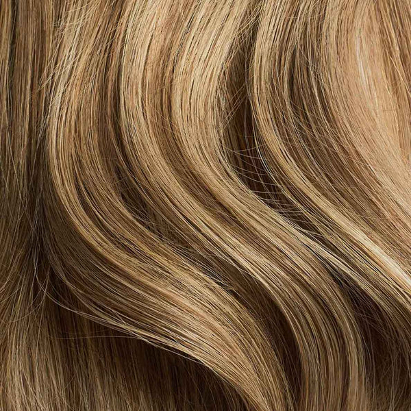 Bronde Balayage Halo Volume Bundle