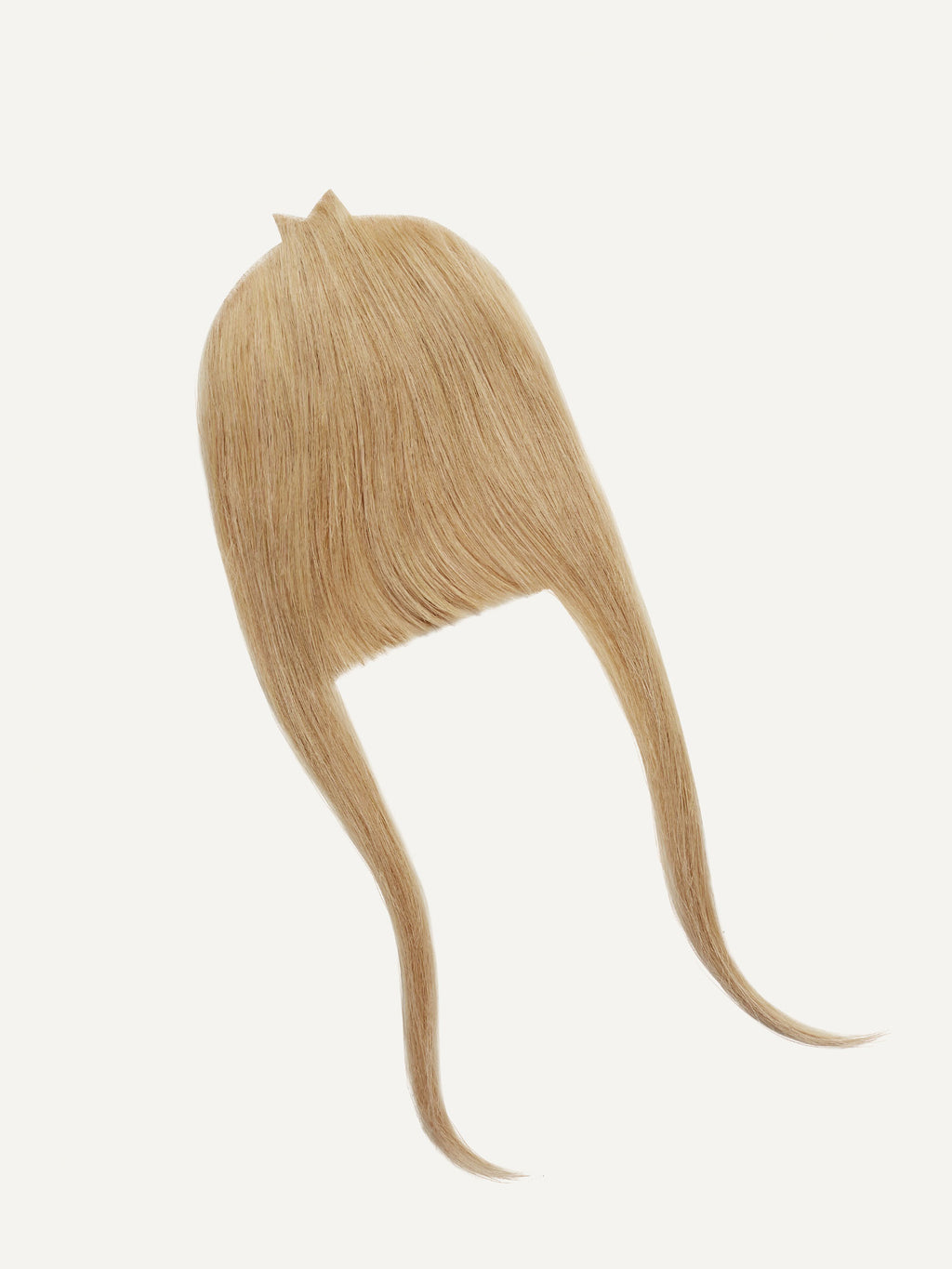 Luxy Hair - Dirty Blonde Clip-In Bangs