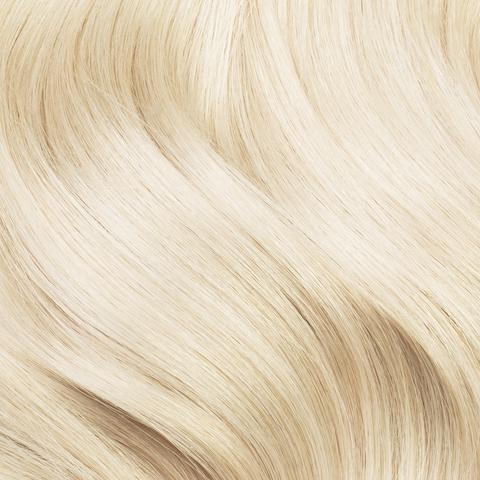"16""Platinum BlondeHalo®"