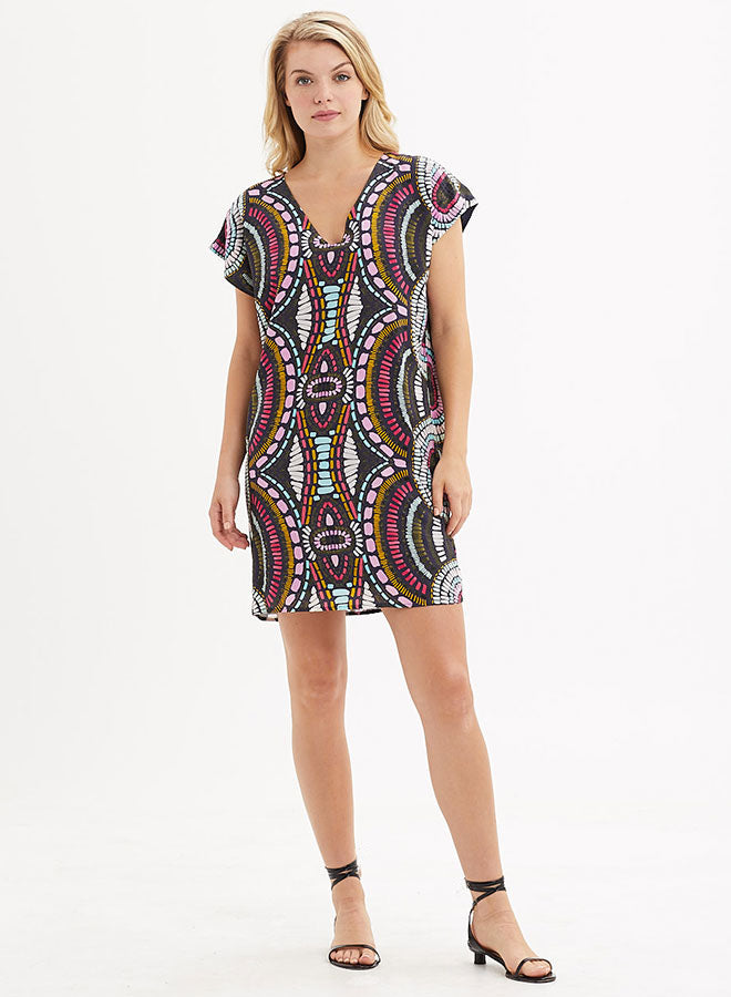 Marie Oliver - Strokes Andi Dress