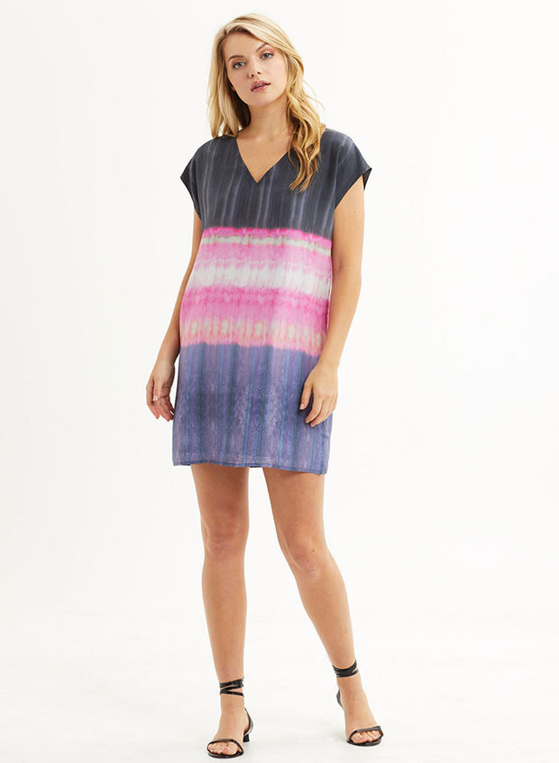 Marie Oliver - Tie Dye Andi Dress