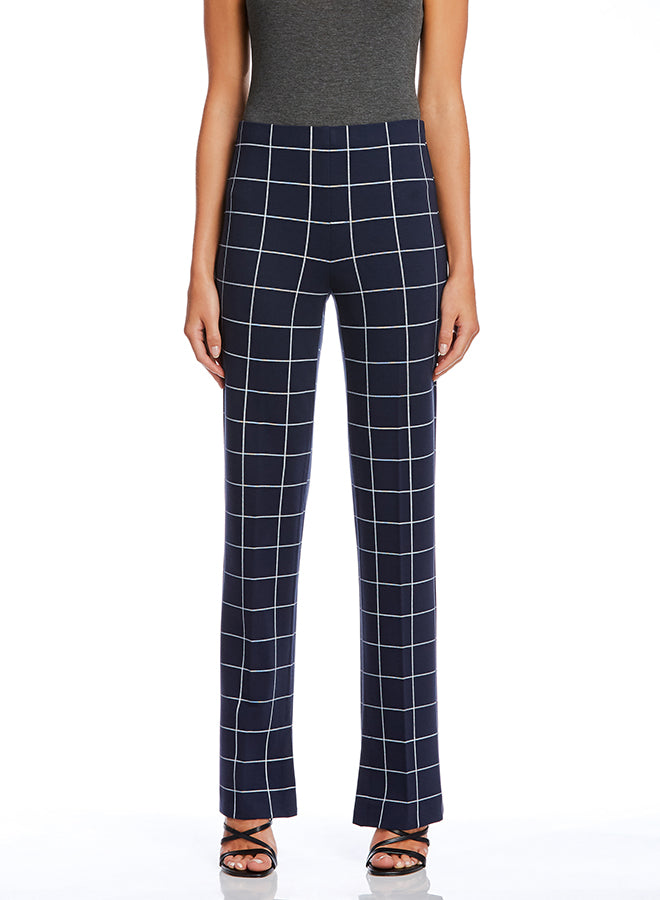 Bailey 44 - Geo Abstract Jessie Pant
