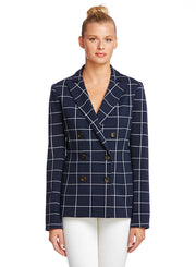 Bailey 44 - Geometric Abstraction Morgan Jkt