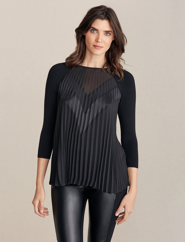 Bailey 44 - Stern L/S Top
