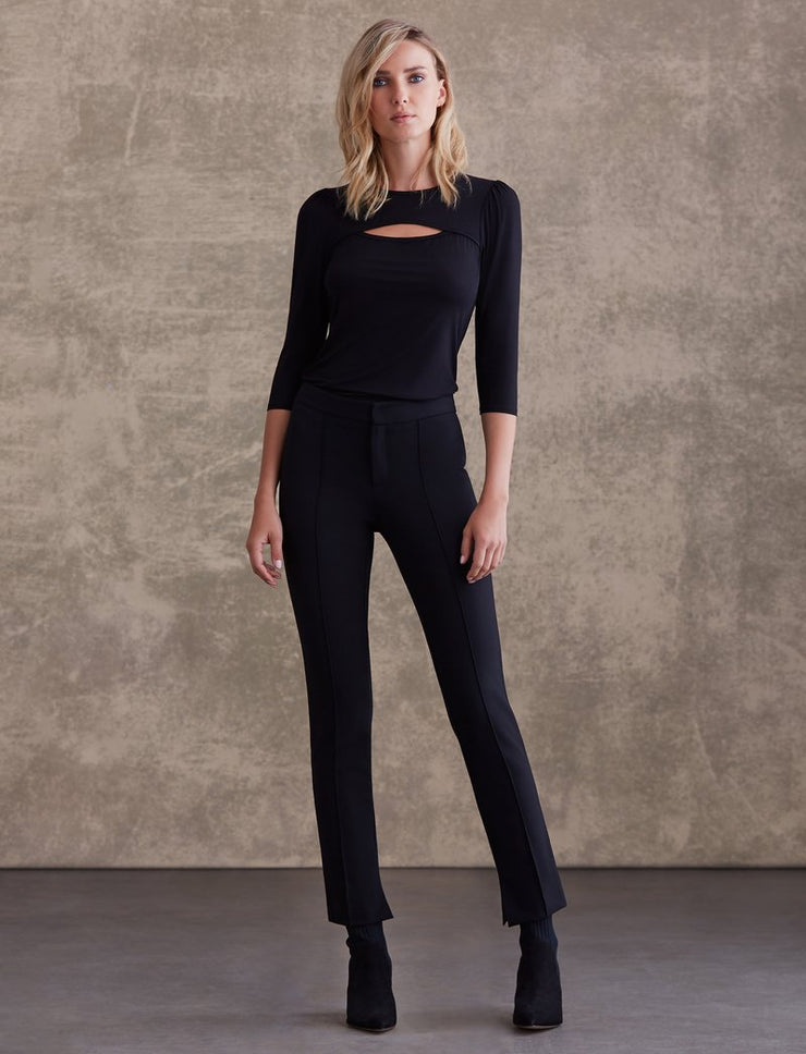 Bailey 44 - Cora Pant Black