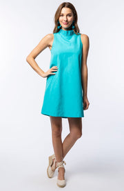 Tyler Boe - Stella Turquoise Dress