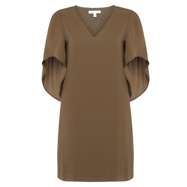 Anna Cate Meredith Dress Olive