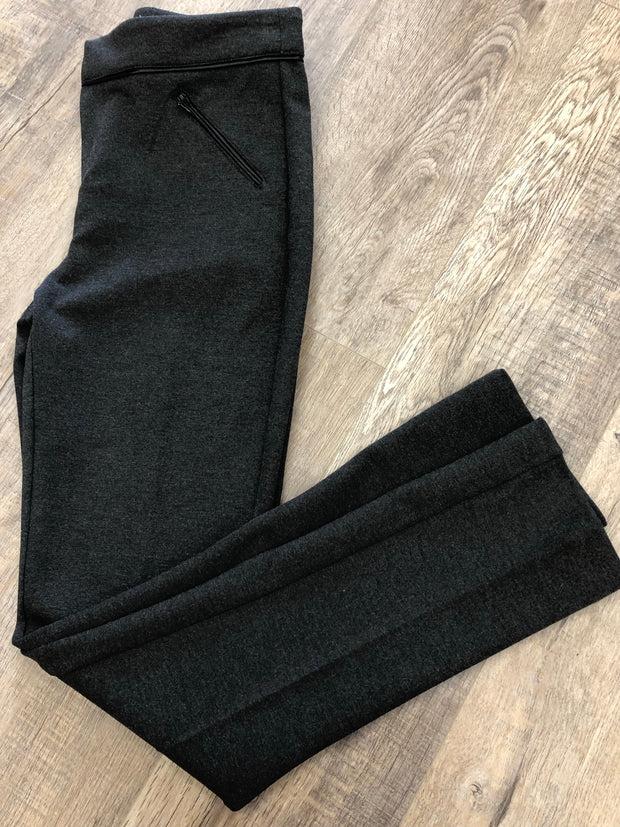Tyler Boe - Maddie Pant Charcoal