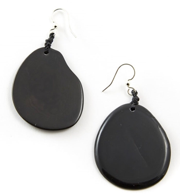 Tagua - Amigas Earrings