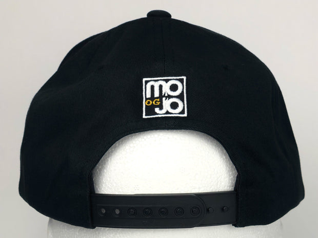 Mojo OG Brass Knuckle Hat