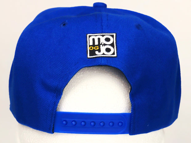Mojo OG Knife Graphic Hat