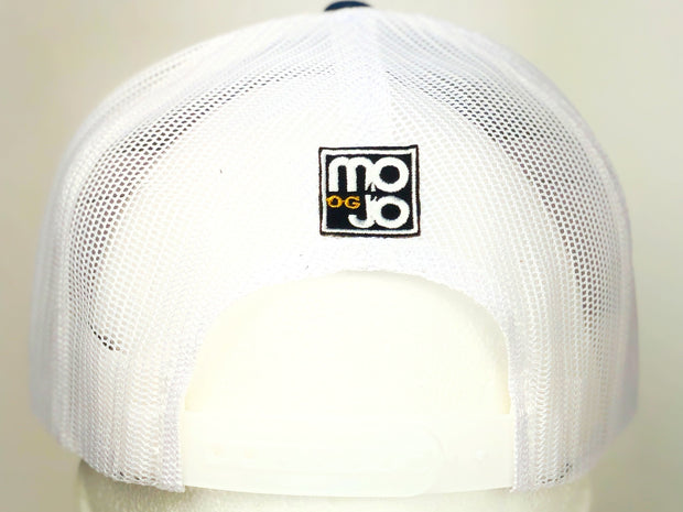 Mojo OG Headphones Hat