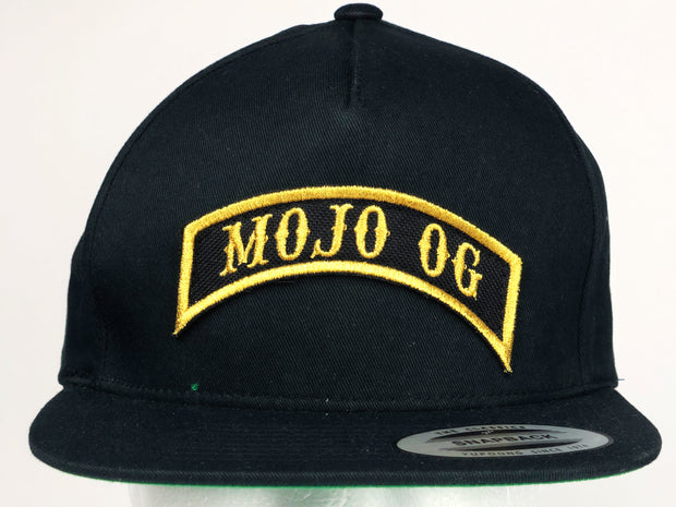Mojo OG Authentic Hat