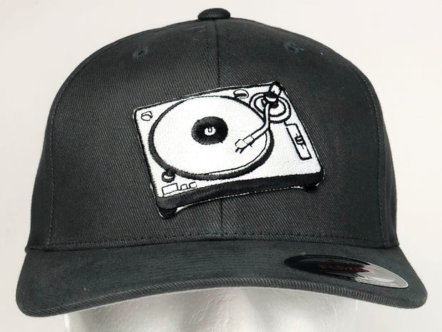 Mojo OG Turntable Hat