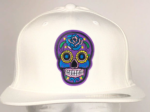 Mojo OG Colorful Skull Hat