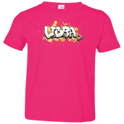 Libra Toddler Jersey T-Shirt