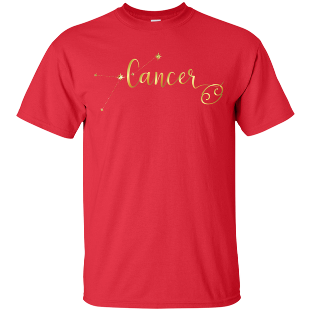 Cancer Youth Ultra Cotton T-Shirt