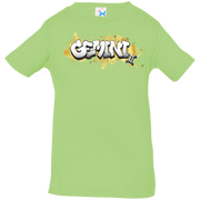 Gemini Infant Jersey T-Shirt