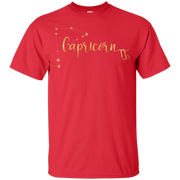 Capricorn Youth Ultra Cotton T-Shirt