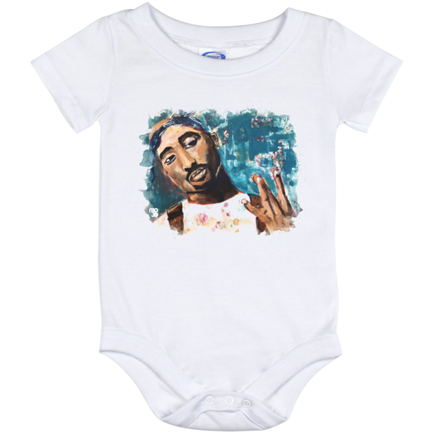 Tupac Onesie 12 Month