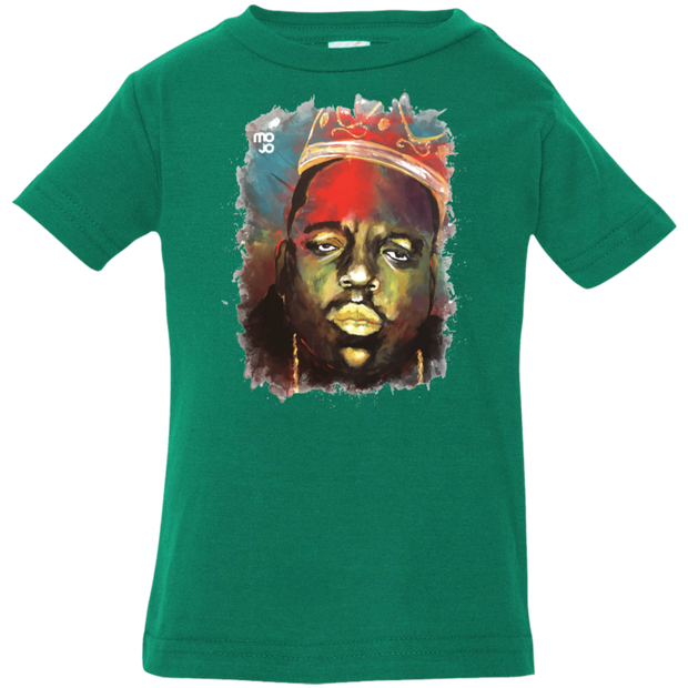 Biggie Infant Jersey T-Shirt