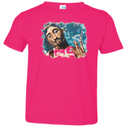 Tupac Toddler Jersey T-Shirt