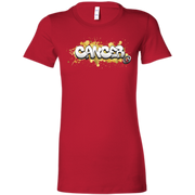 Cancer Ladies' Astrology T-Shirt