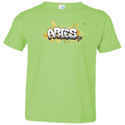 Aries Toddler Jersey T-Shirt