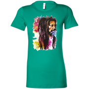 Bob Marley Ladies' T-Shirt