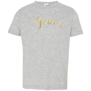 Gemini Toddler Jersey T-Shirt