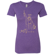 The Magician Triblend T-Shirt