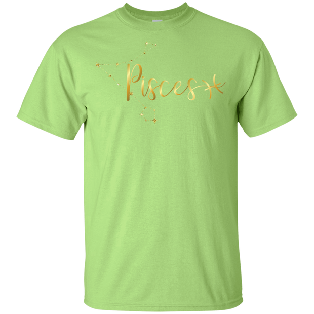 Pisces Youth Ultra Cotton T-Shirt