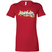 Aquarius Ladies' Astrology T-Shirt