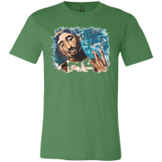Tupac Short-Sleeve T-Shirt