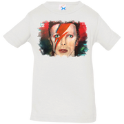 David Bowie Infant Jersey T-Shirt