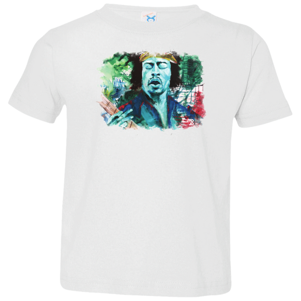 Hendrix Toddler Jersey T-Shirt