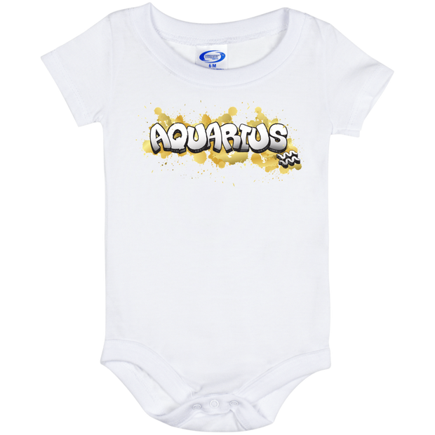Aquarius Onesie 6 Month