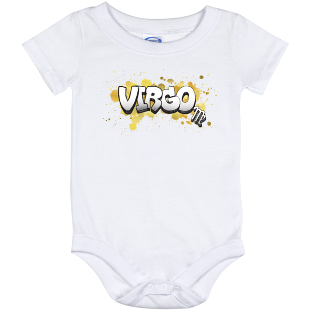 Virgo Onesie 12 Month