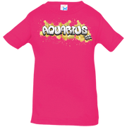 Aquarius Infant Jersey T-Shirt