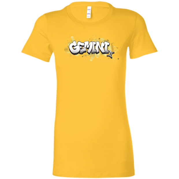 Gemini Ladies' Astrology T-Shirt