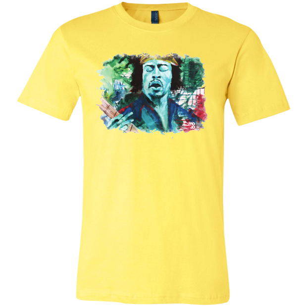 Jimi Hendrix Short-Sleeve T-Shirt