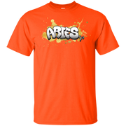 Aries Youth Ultra Cotton T-Shirt