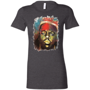 Tupac Ladies' Biggie T-Shirt