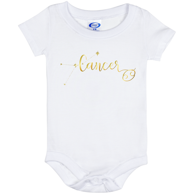 Cancer Onesie 6 Month