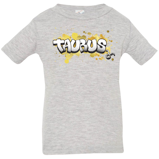 Taurus Infant Jersey T-Shirt