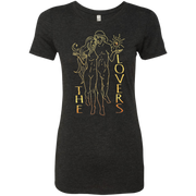 The Lovers Triblend T-Shirt