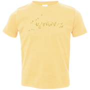 Aquarius Toddler Jersey T-Shirt